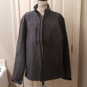 NWT Free Country super softshell men's jacket